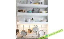 En güzel mutfak dekorasyonu püf noktaları