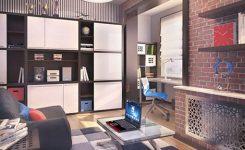 Kişiye Özel Tasarım Genç Odaları