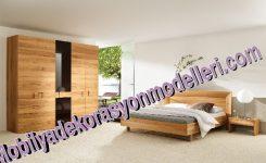 En güzel yatak odası takımları ve fiyatları
