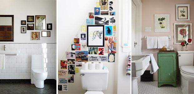 Banyo duvar susleri