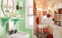 Banyo Duvar Süsleri