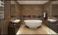 Farklı Banyo Tasarımları