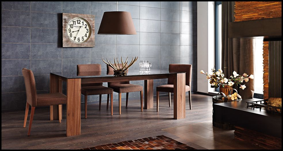 Enza Home yemek masası modelleri