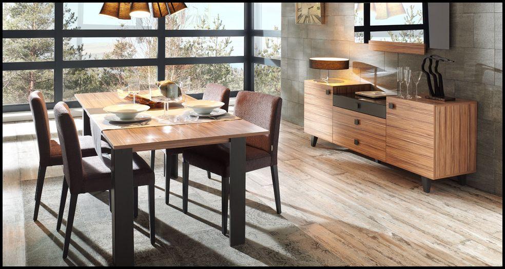 Enza Home yemek masası