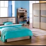 Enza mobilya genç odaları modelleri