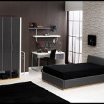 Enza mobilya genç odası