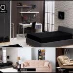 Enza mobilya genç odası fiyatları