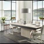 Enza mobilya yemek masa sandalye