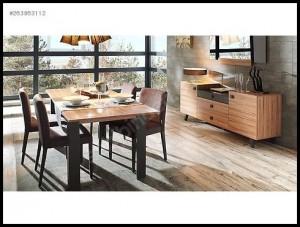 Enza Mobilya yemek masası modelleri
