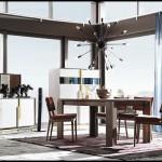 Enza mobilya yemek odaları