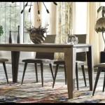 Enza mobilya yemek odası