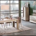 Enza mobilya yemek odası 2020