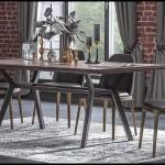 Enza mobilya yemek odası görselleri