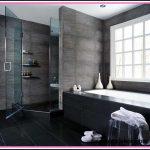 modern banyo