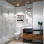 Modern banyo aksesuarları