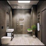 modern banyo örnek