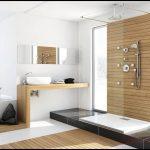 Modern banyo ürünleri