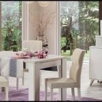 Alfemo yemek odası