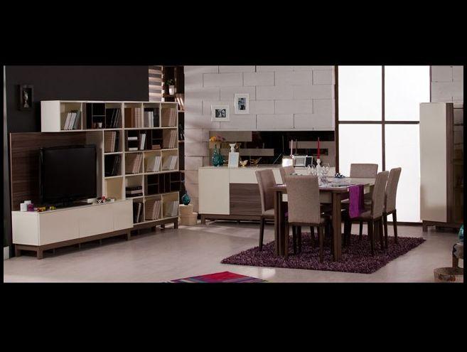 Alfemo mobilya yemek masası sandalye modelleri