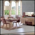 Alfemo mobilya yemek odası takımları 2020