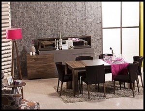 Alfemo mobilya yemek takımı fiyatları