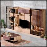 Alfemo televizyon üniteleri modelleri