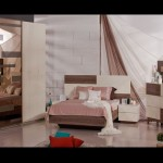 Alfemo yatak odası 2020