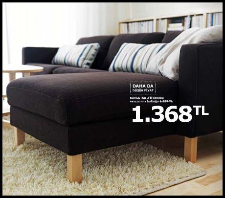 Ikea Mobilya Koltuk Takimlari Ve Fiyatlari 2019