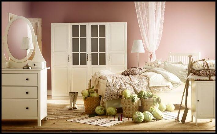 İkea yatak odası