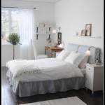 İkea yatak odası resimleri