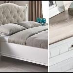 Kelebek mobilya yatak odası 2020