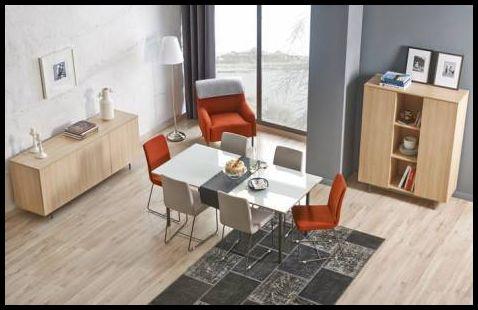 Kelebek mutfak masası modelleri