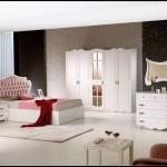 Kelebek yatak odası modelleri