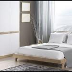 Kelebek yatak odası resimleri