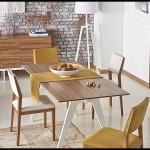 Kelebek yemek odası modelleri