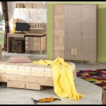 Kilim mobilya genç odası modelleri