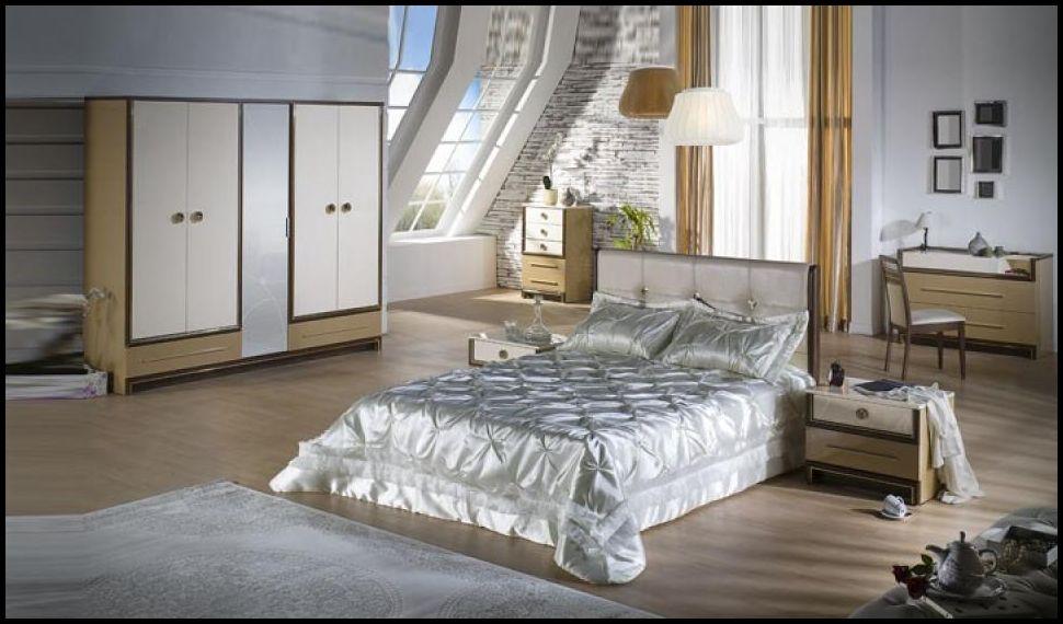 Mondi mobilya yatak odası