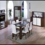Mondi mobilya yemek masa sandalye