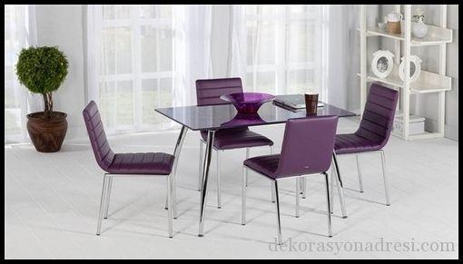 Mondi mutfak masaları