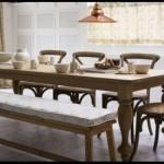 Mondi mutfak masaları takımı