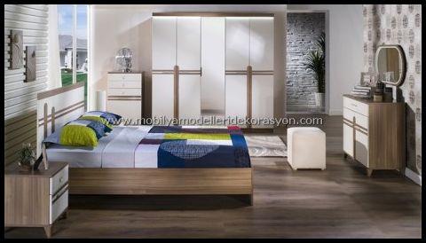 Mondi yatak odası takımı