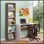 Tekzen genç odası çalışma masası