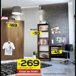 Tekzen genç odası fiyatları