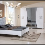 Tekzen yatak odası 2020