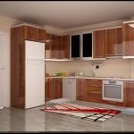 Hazır mutfak örnekleri