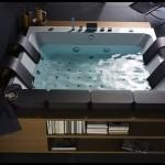 Modern küvet banyo modelleri