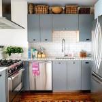 Bu yılın modası mutfak dekorasyonları