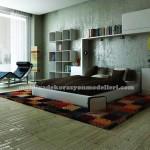 Lüks ve modern yatak odası modelleri