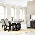 Weltew mobilya yemek odası takımları