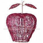 Telli elma sarkıt avize